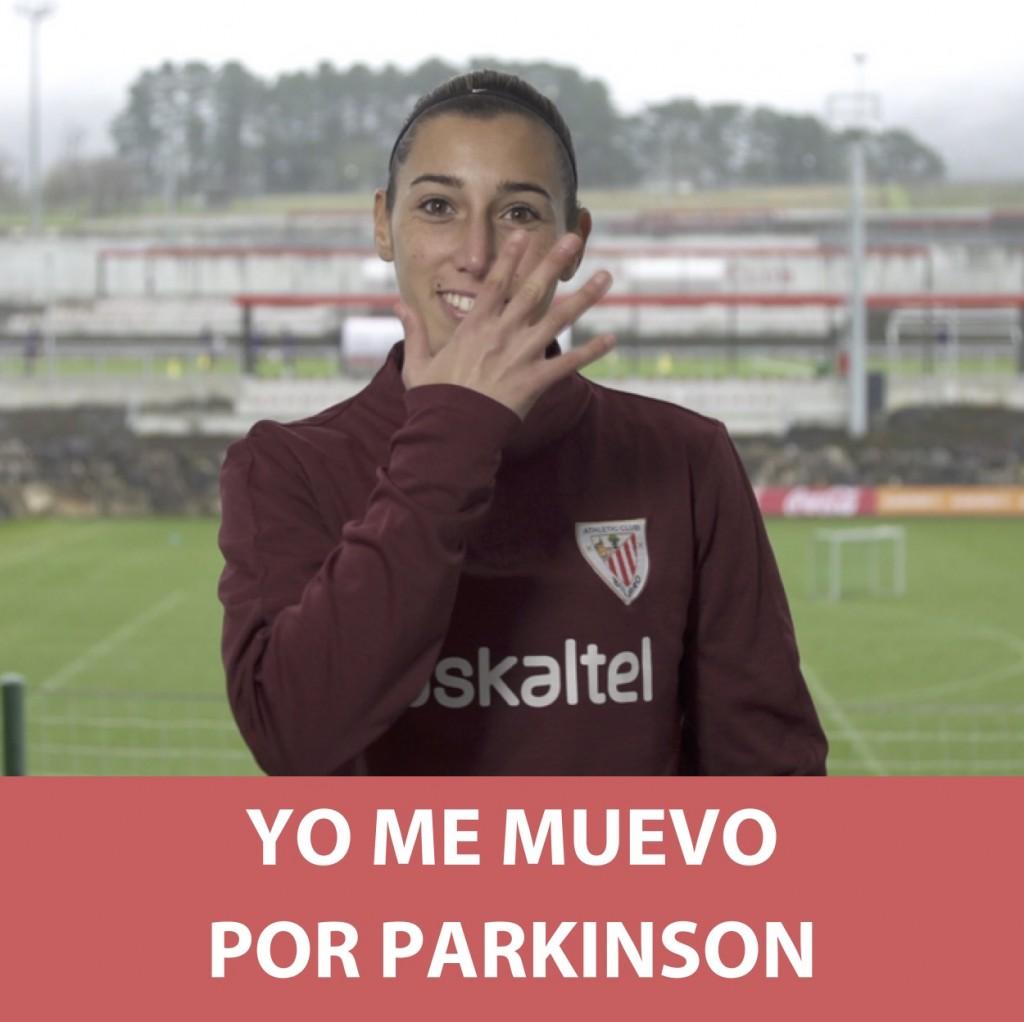 Yo Me Muevo por Parkinson