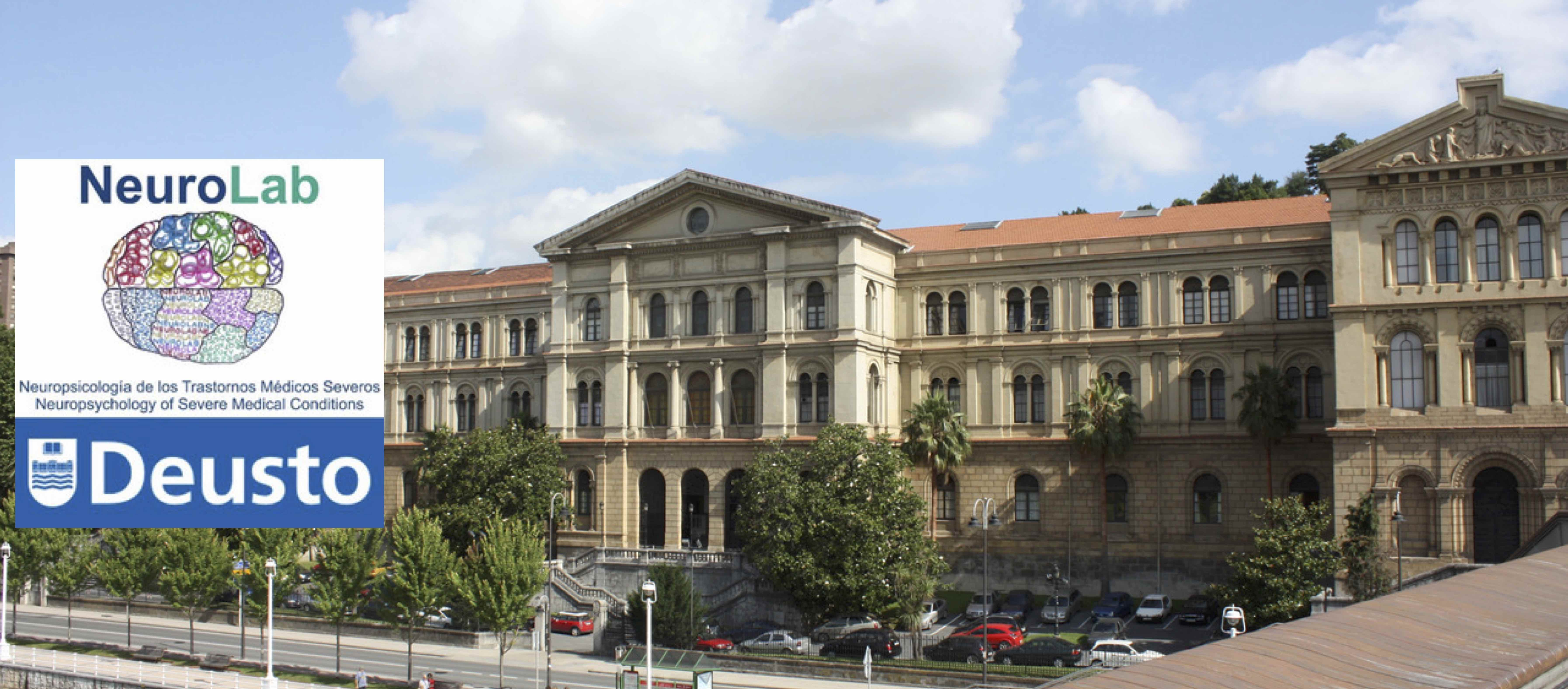 Colaboración de Asparbi con la Universidad de Deusto