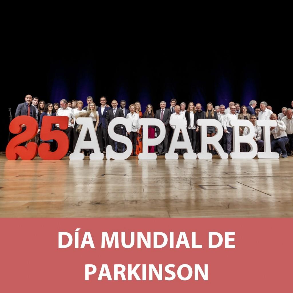 Día Mundial de Parkinson